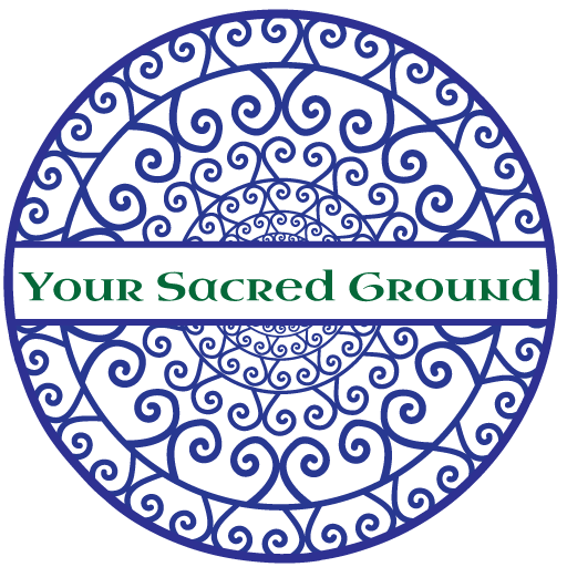 Your Sacred Ground